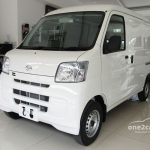 Daihatsu Cargo Van 1