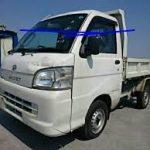 Daihatsu Hijet OEM Dump Box