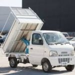 Suzuki Carry OEM Dump Box a