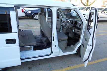 Suzuki Daihatsu Window Or Cargo Van 18 850 Window