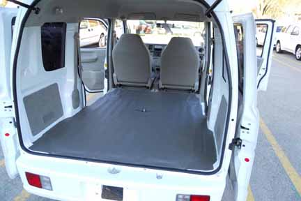 Air Bags For Trucks >> Suzuki / Daihatsu Window or Cargo Van ($18,850 window ...